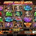 New Play'n Go Slot Happy Halloween