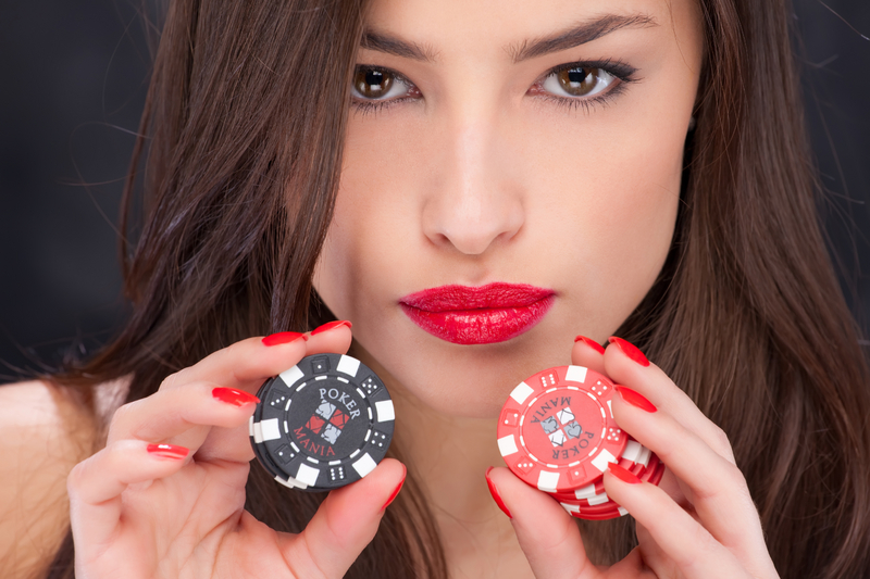 Woman Gamblers Casinos Online