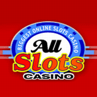 All Slots Online Casino Banner
