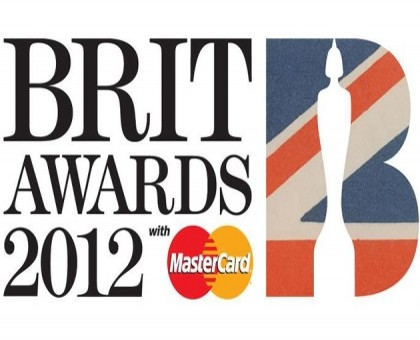 Brit Awards 2012 Odds