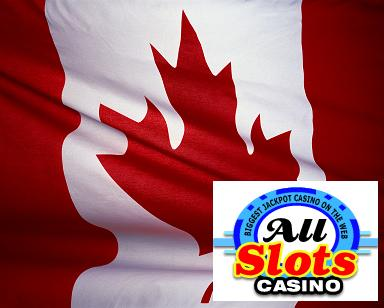 Canadian All Slots Casino