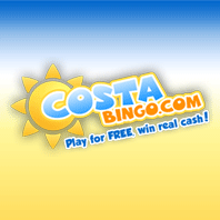 Costa Bingo Promotion