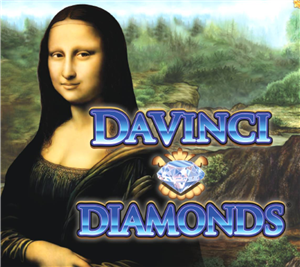 Da Vinci Diamonds Dual Play new slot game