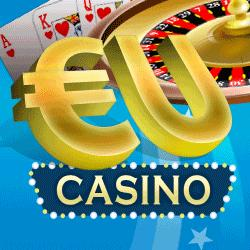 EU Casino live dealer games