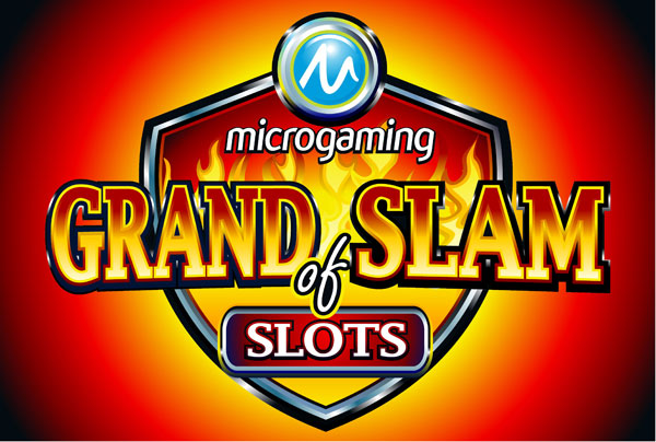 Spin Palace Grand Slam of Slots