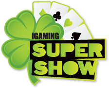 iGaming Super Show Logo
