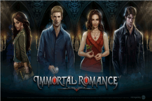 Immortal Romance New Online Slot Game