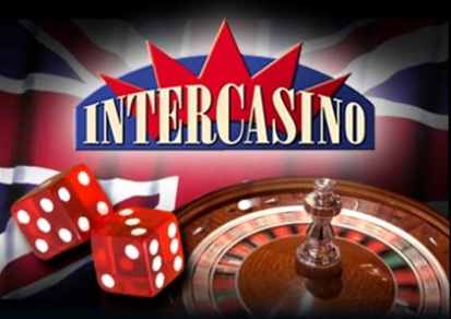 InterCasino Progressive Jackpot