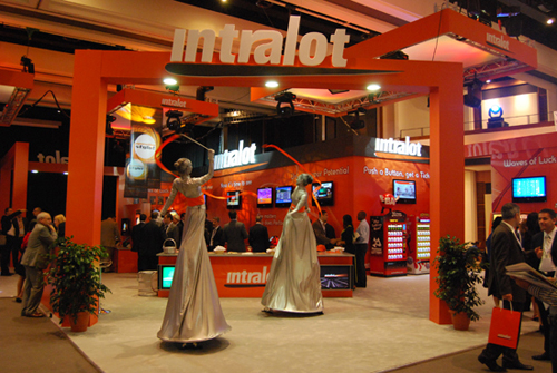 Intralot WLA Convention