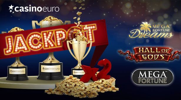 Jackpot CasinoEuro