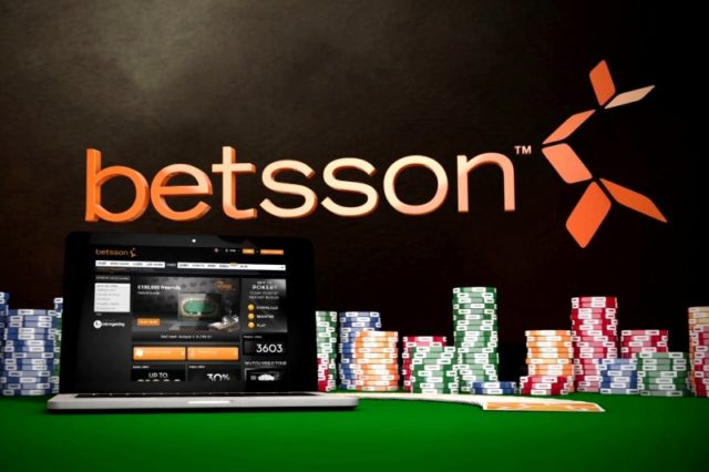 Betsson Casino New Promotion