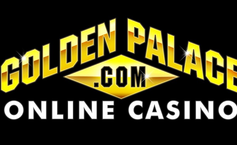 Golden Palace Casino Free Spins Promotion