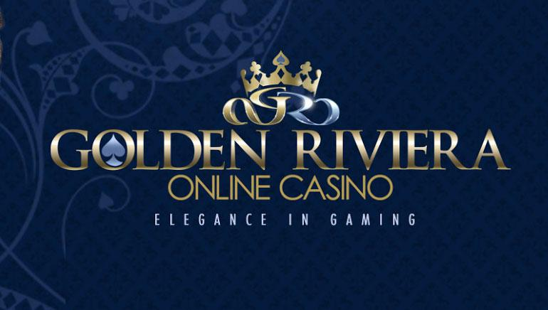 Golden Riviera Casino Golden Draw Competition