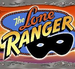 Lone Ranger New Video Slot