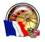 Microgaming American Roulette logo