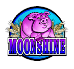 Moonshine Slot logo