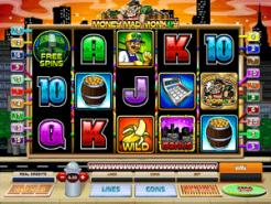 Money Mad Monkey New Video Slot