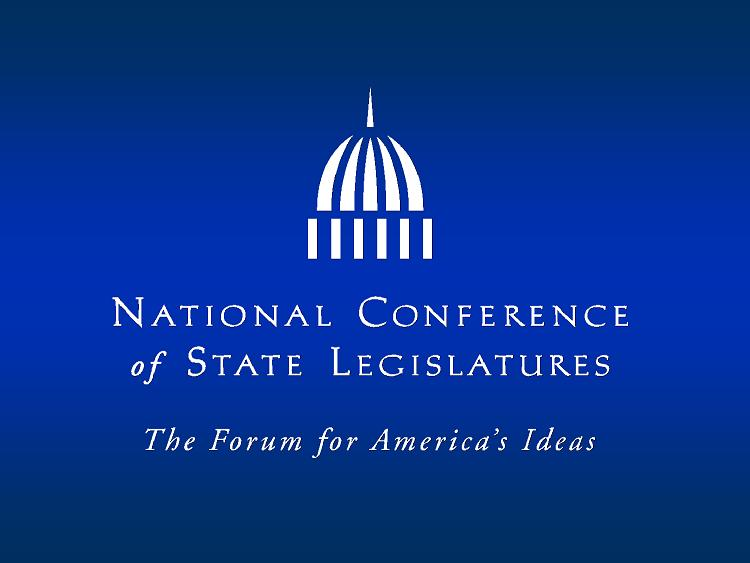 NCSL says No to Online Poker at Federal Level