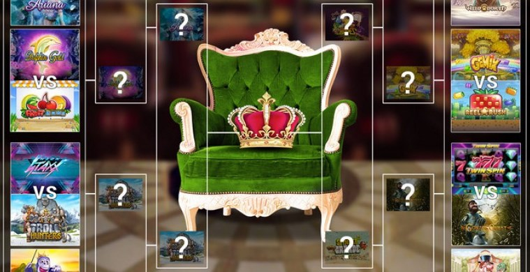 King of Slots Unibet Promotion
