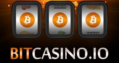 BitCasino Booming Games