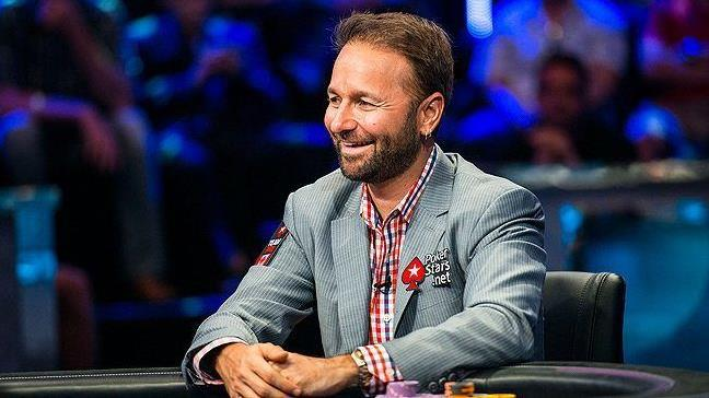 PokerStars Negreanu