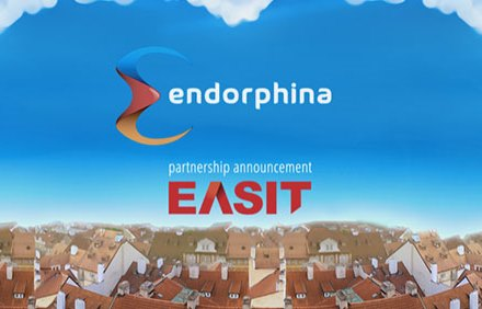 Endorphina and EASIT Deal
