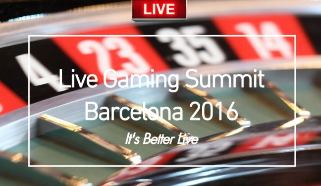 Barcelona Live Gaming Summit