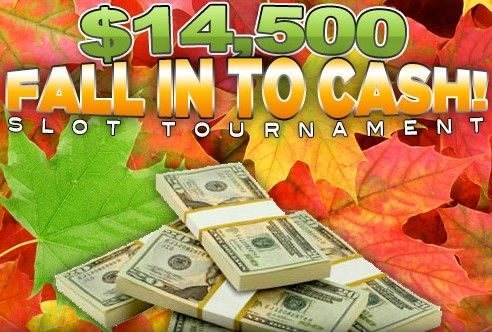 Omni Casino Slots Tournament
