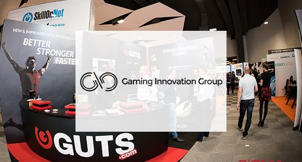 Gaming Innovation Group Nike Deal