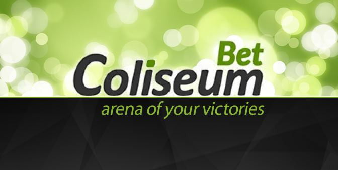 Coliseumbet.com Betsoft Gaming