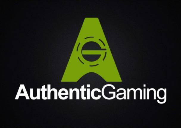 Authentic Gaming and Aspers Group Agreement
