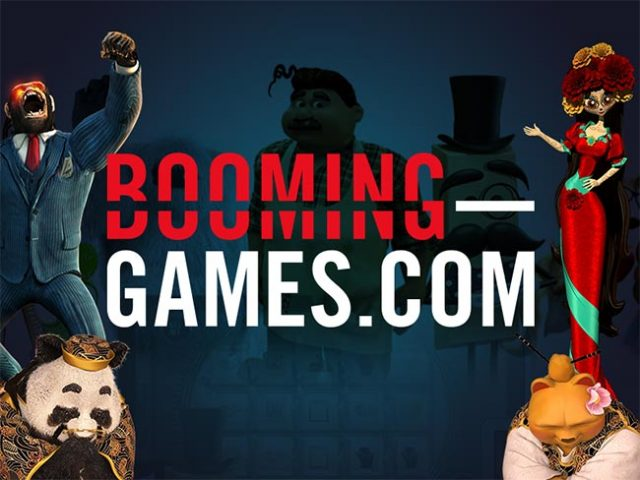 Booming Games Microgaming Deal