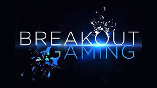 Breakout Gaming Curacao License