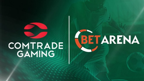Comtrade Bet Arena Deal