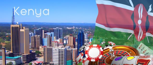 Gambling Tax Reduction Proporsal in Kenya Parliament