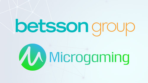 Bingo Software Agreement Microgaming and Betsson Group