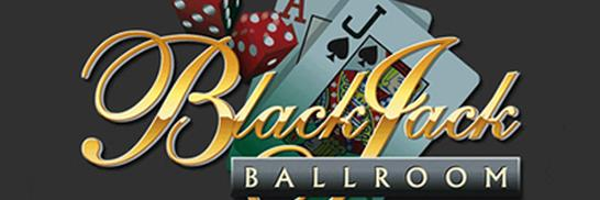 Blackjack Ballroom Casino Two New Promotions
