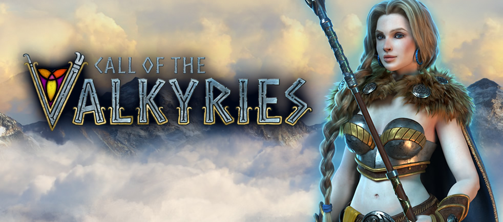 Coral Casino Call of the Valkyries Free Spins Promotion
