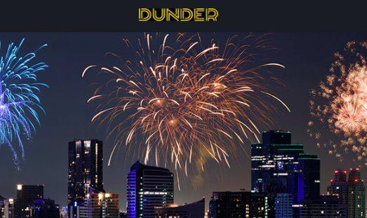 Dunder Casino New York Promotion