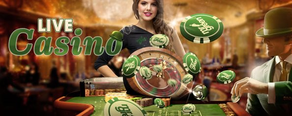 Live Casino Mr. Green Casino