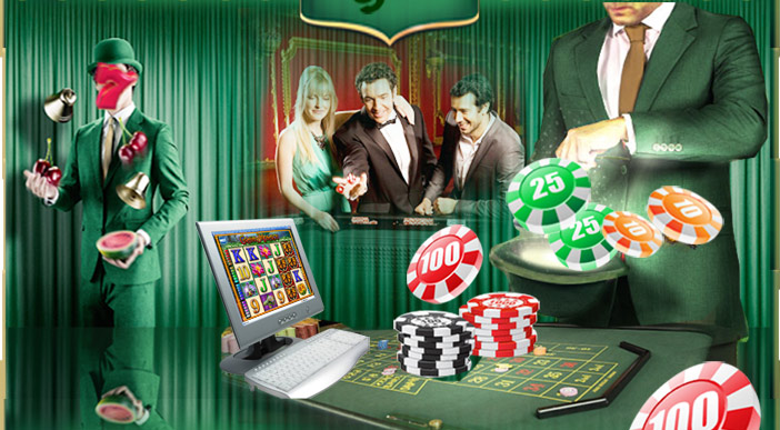 Mr. Green Casino Roulette Promotion