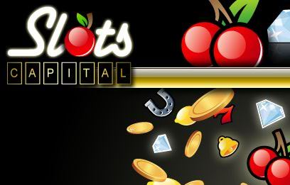 Slots Capital Summer Party Promotion