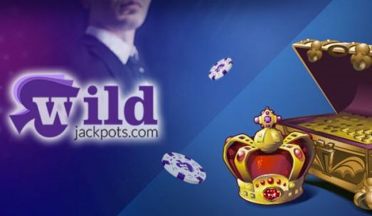 Wild Jackpots Casino Midnight Rush Promotion