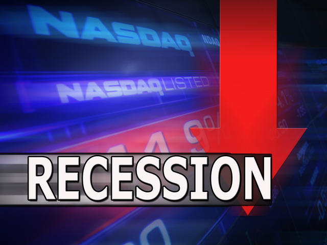 Recession and Casino Gaming
