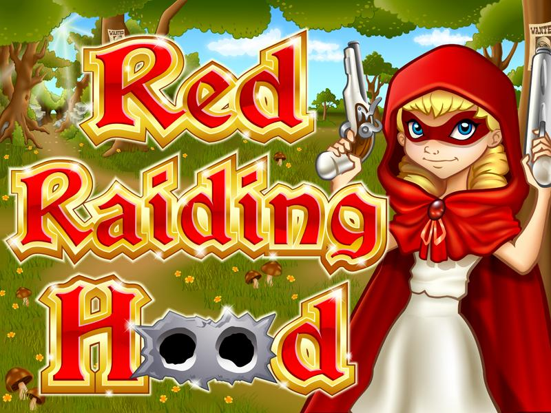 Red Raiding Hood new slot game