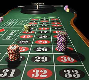 Roulette Betting System