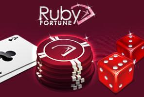 Ruby Fortune Double Loyalty Points