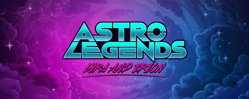 Microgaming Astro Legends Slot
