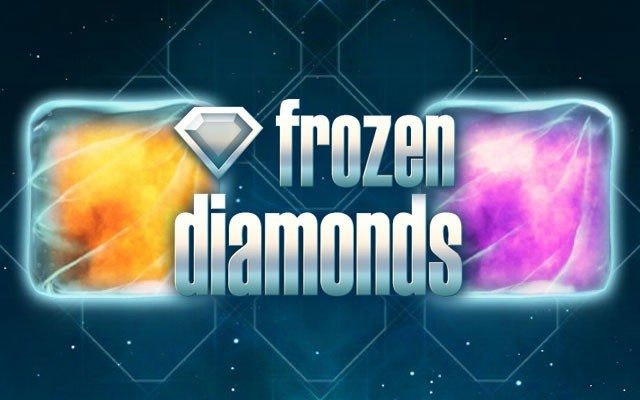 Frozen Diamonds New Video Slot