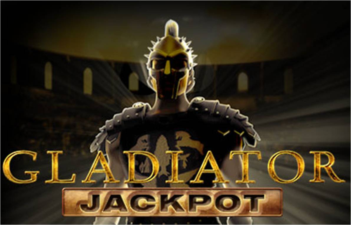 Gladiator Jackpot Video Slot